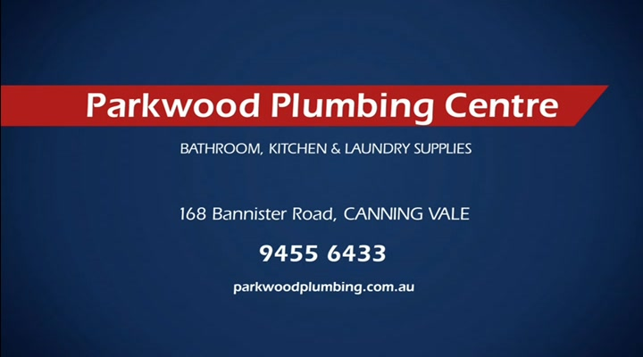 Parkwood Plumbing Centre Your One Stop Shop
