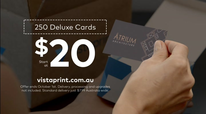 Adgile media real time media analytics vistaprint architect business cards reheart Gallery