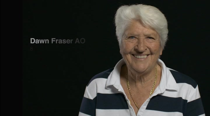 a biography of dawn fraser Dawn lorraine fraser is an australian icon in some circles she is considered australia's greatest female athlete and the greatest aussie olympian of all time.