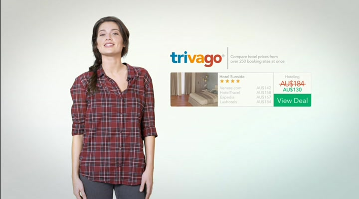 Adgile media real time media analytics trivago check on trivago for an even better price stopboris Images
